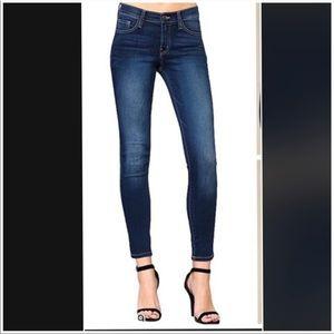 Express skinny jeans size 10